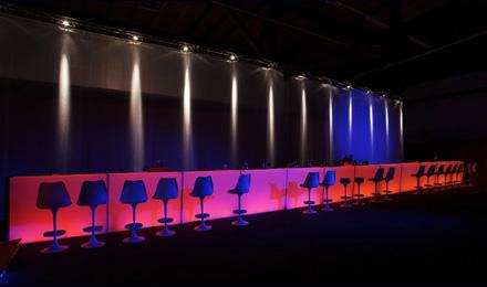 18m LED Bar