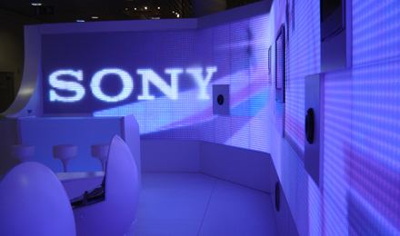 SONY CONNECT Midem 2006