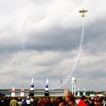 RED BULL AIR RACE Berlin