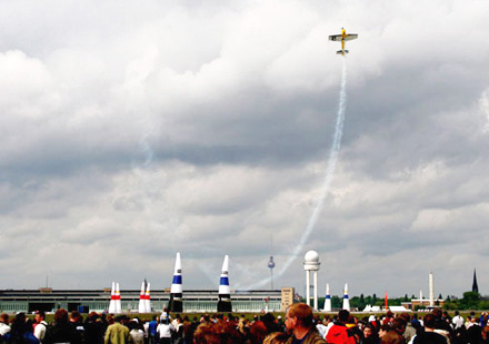 AIR RACE BERLIN