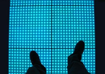 Dreampanel Floor