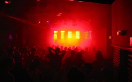 Anpfiff! im Club Maria am Ostbahnhof Berlin 10-06-2006