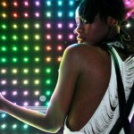 LED FOTOSHOOTING