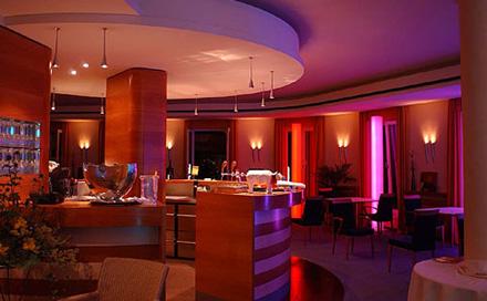 Restaurant Balthasar Paderborn