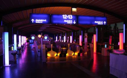 Expo Bahnhof Hannover
