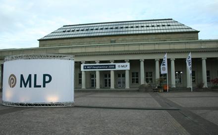 MLP Hauptseminar in Karlsruhe