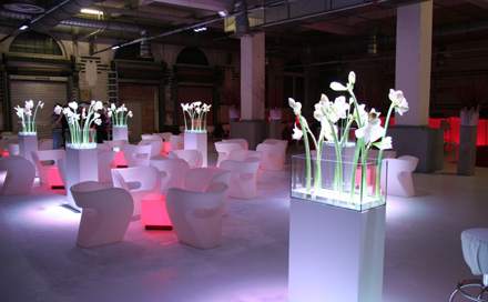 Smart Symbicort Event at The Station Berlin