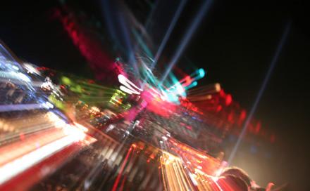 Room Division zum MELT! Festival 2007