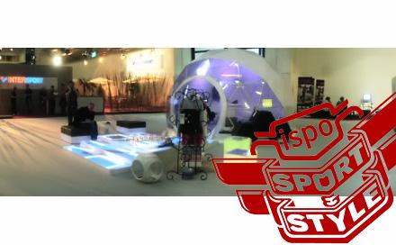 Room Division zur ISPO SPORT & STYLE 2007
