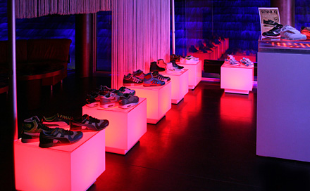SNEA-Q STYLE NIGHT im Cascade Club Berlin