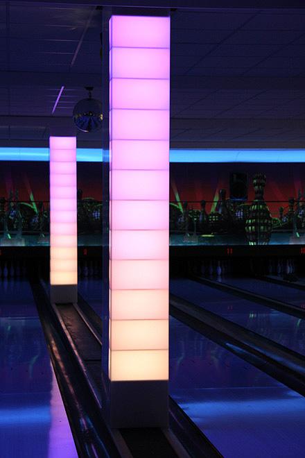 Berolina Bowling Lounge Berlin