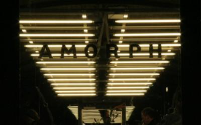 AMORPH Concept Store Berlin