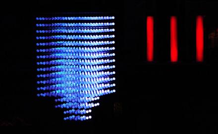 SOFITEL im Museum für Kommunikation zur ITB 2008
