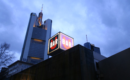 U-BAR 60311 ROSSMARKT FRANKFURT AM MAIN