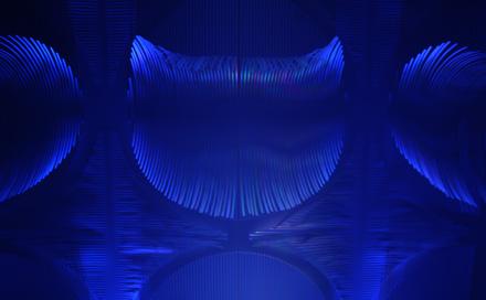 ONON Surface präsentiert von Room Division zum DMY 2008