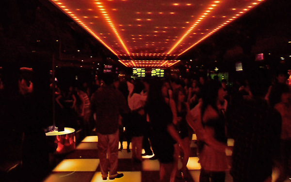SPARK Club Taipei 101 by Room Division