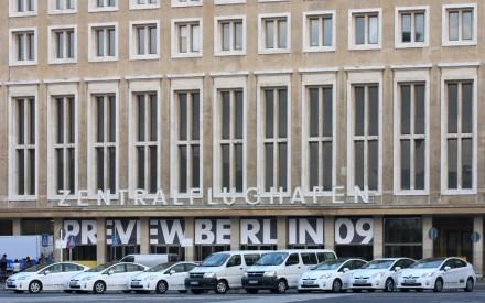 Preview, Berlin 25.09 - 27.09.2009
