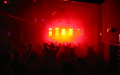 CLUB MARIA – Anpfiff!