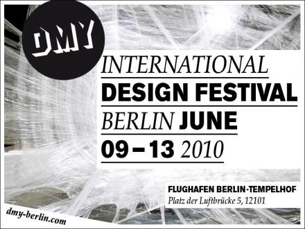 DMY Design Festival 2010