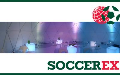 SOCCEREX 2007 in Südafrika